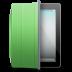 IPad-Black-green-cover icon