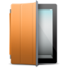 IPad-Black-orange-cover icon