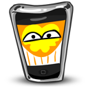 IPhone-Happy icon