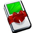 Ipod-gift icon