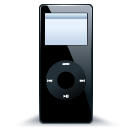 IPod-nano-black-1 icon