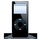IPod-nano-black-1 icon