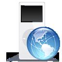 IPod-nanoweb-2 icon