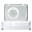 IPod-shuffle-dock icon