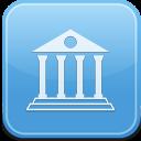 Library-Folder icon