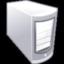 Off-server icon