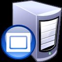 Proxy-server icon