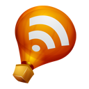 Ballon-Feed icon