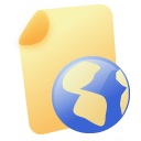 Document-web icon