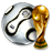 Ball-trophy icon