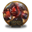 Chogath-Mecha icon