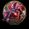 Ashe-Heartseeker icon