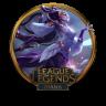 Diana-Lunar-Goddess icon
