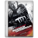 Bangkok-Dangerous icon