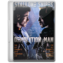 Demolition-Man icon