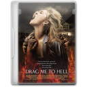 Drag-Me-to-Hell icon