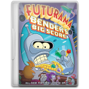 Futurama-Benders-Big-Score icon