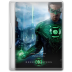 Green-Lantern icon