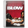 Blow icon