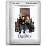 Duplex icon
