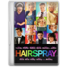 Hairspray icon