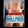 Hall-Pass icon
