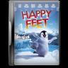 Happy-Feet icon