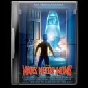 Mars-Needs-Moms icon