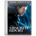 Minority-Report icon