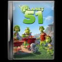 Planet-51 icon