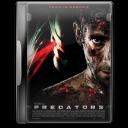 Predators icon