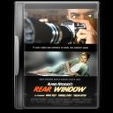Rear-Window icon