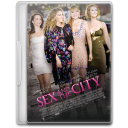 Sex-and-the-City icon