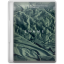 Shame icon