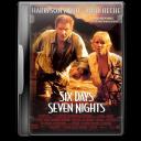 Six-Days-Seven-Nights icon