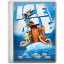 Ice-Age-Continental-Drift icon