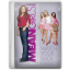Mean-Girls icon