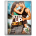 Step-Up-3D icon