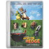 Over-the-Hedge icon