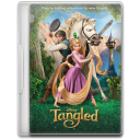 Tangled-1 icon