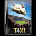 Taxi-4 icon