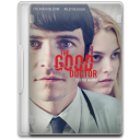 The-Good-Doctor icon