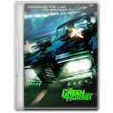 The-Green-Hornet icon