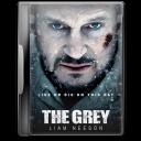 The-Grey icon