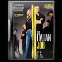 The-Italian-Job icon