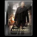 The-Mechanic icon