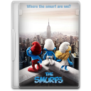 The-Smurfs icon