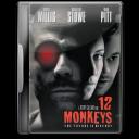 Twelve-Monkeys icon