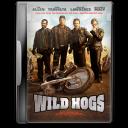 Wild-Hogs icon