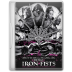 The-Man-with-the-Iron-Fists icon